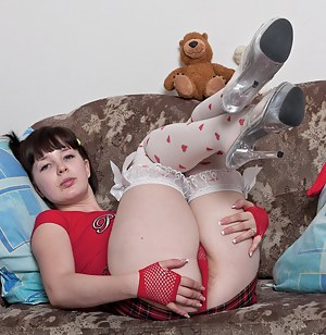 Big Ass Gloves Porn Pictures
