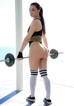 Big Ass Sports Porn Pictures